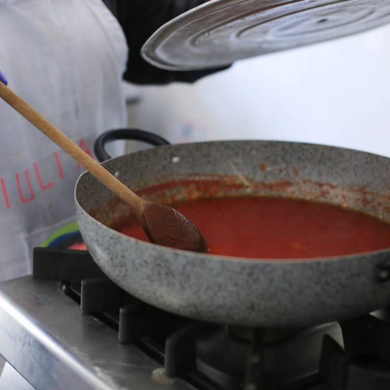 Cucina - Amelia, Terni - Umbria - Cooperativa Spazio Famiglia
