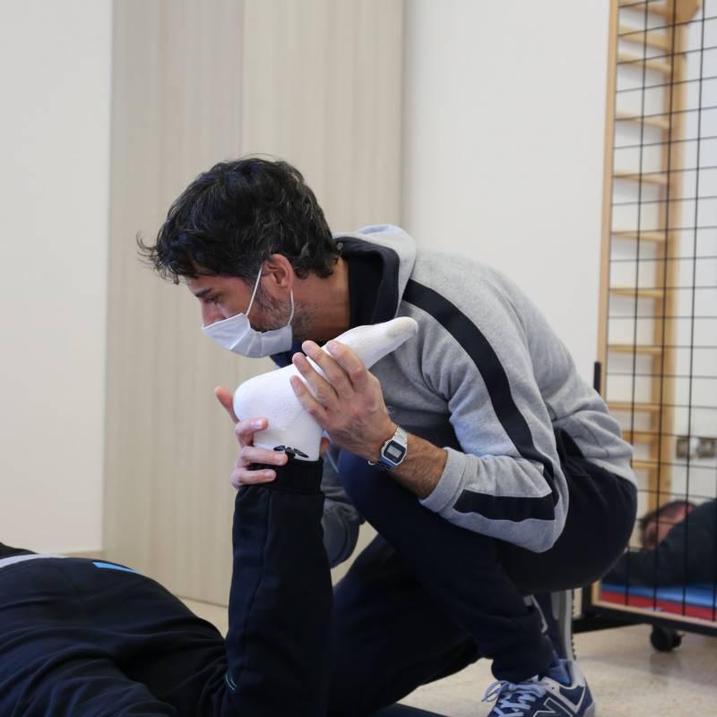 Chinesiologia e Massoterapia - Amelia, Terni - Umbria - Cooperativa Spazio Famiglia