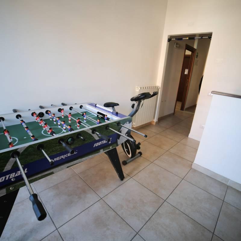 Comunità Alloggio - Amelia, Terni - Umbria - Cooperativa Spazio Famiglia