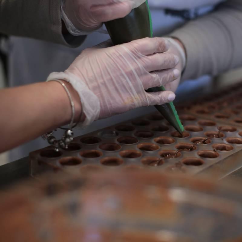 Cioccolateria - Amelia, Terni - Umbria - Cooperativa Spazio Famiglia