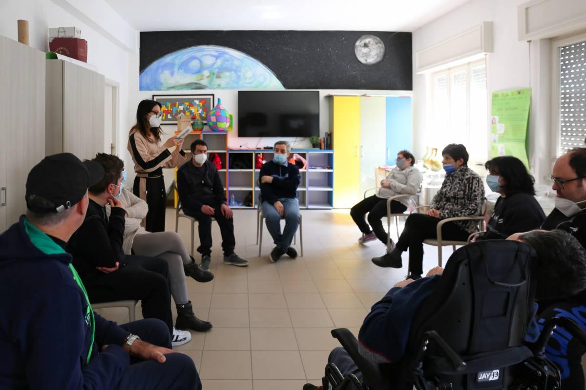 Altri laboratori - Amelia, Terni - Umbria - Cooperativa Spazio Famiglia