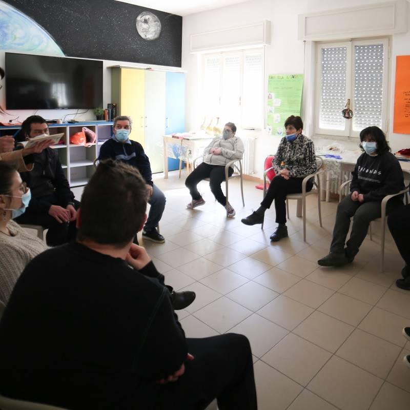 Narrazione autobiografica - Amelia, Terni - Umbria - Cooperativa Spazio Famiglia